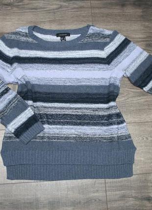 Актуальный свитер (m)