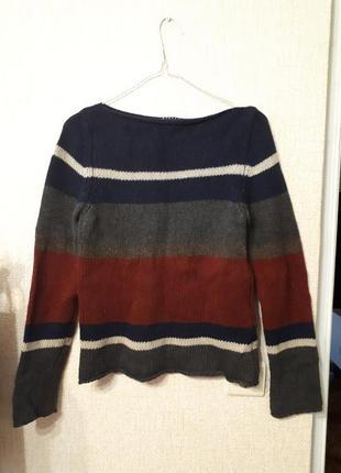 Невероятно стильный свитер