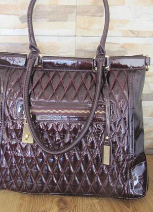 Женская сумка designers at debenhams  jasper conran