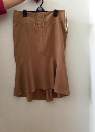 #ультрамодная ,юбка ,фирменная.