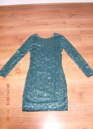Супер платья від h&m