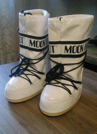 Moon boot - Купить одежду и обувь в России на Avito