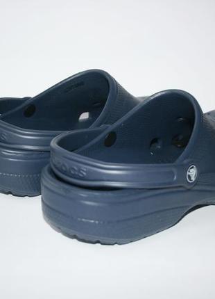 Crocs beach navy оригинал. w 6-7 - m 4-5, w 8-9 - m 6-74