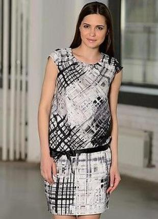 Хлопковое платье f5