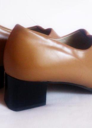 Купить мужскую осеннюю весеннюю демисезонную обувь