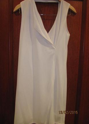 Летнее платье zara collection  в продаже до 01.05