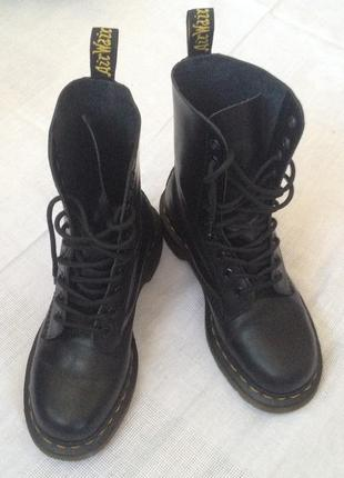 Ботиночки dr. martens, оригинал