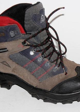 Ботинки mckinley, aquamax, оригинал, usa, 39 р