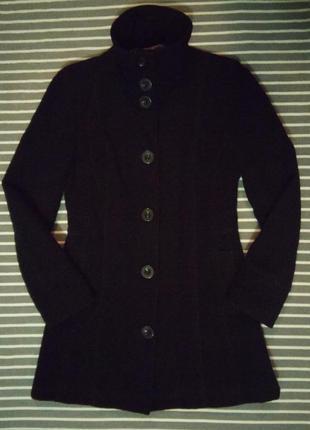 Классическое пальто  etam