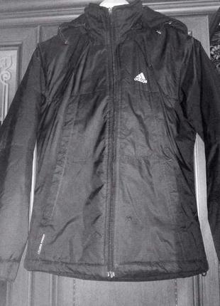 Куртка adidas серия climaproof
