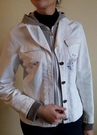 Куртка-ветровка diesel