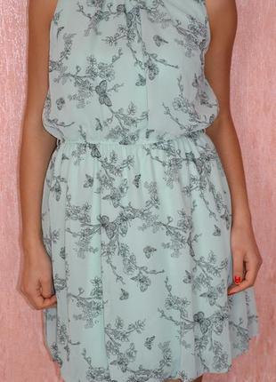 Платье новое atmosphere
