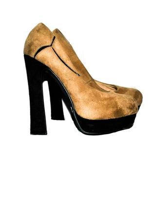 Супер туфли