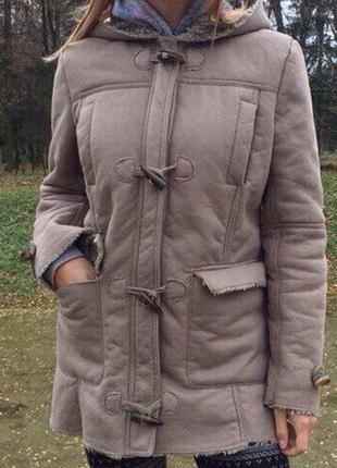 Пальто від pull&bear