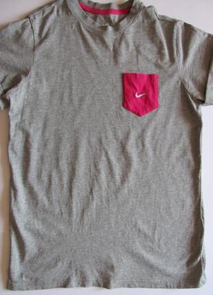 Новая футболка nike1