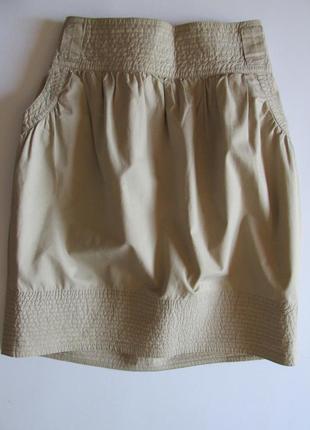 Новая юбка mango