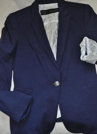 Стильний пиджак zara