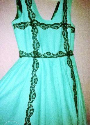 Платье ,производство италия