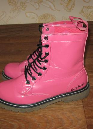 Обалденные ботинки