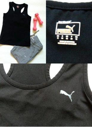 Майка puma .большой выбор футболок в моем магазине
