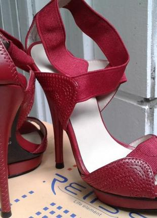 Дизайнерские туфли colin stuart
