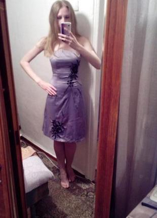 Платье ( можно на выпускной )