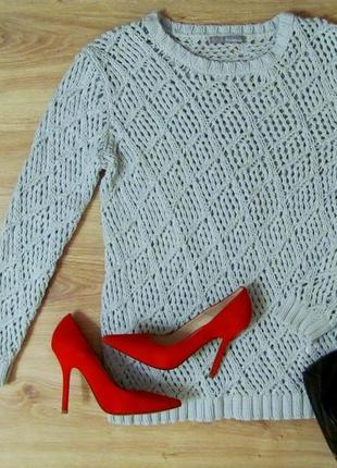 Мятный свитер от marks & spencer
