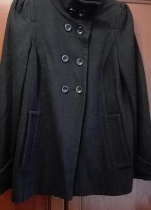 Пальто zara