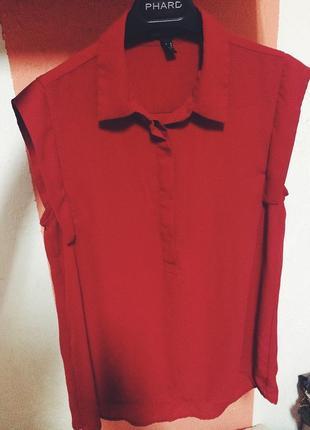 Модная блузка mango
