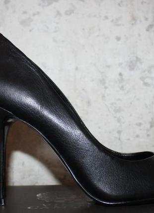 Кожаные туфли vince сamuto3