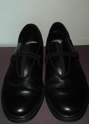 Туфли- rieker