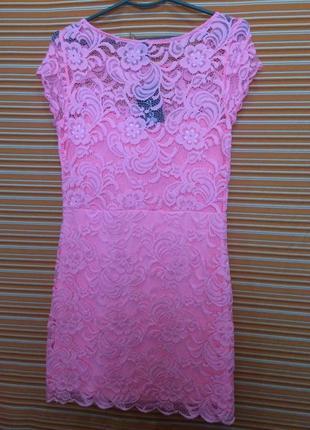 Платье  h&m2
