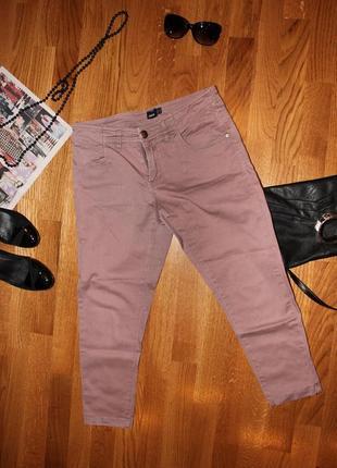 Короткие брюки asos коттон