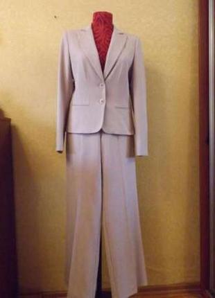 Dorothy parkins.стильный, деловой костюм.