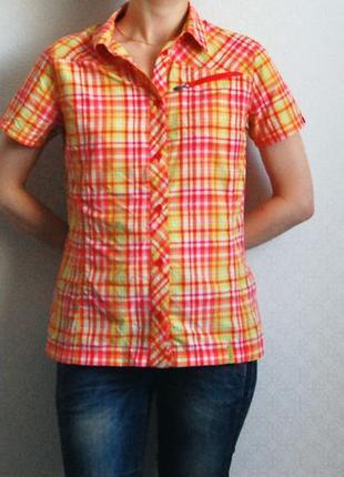 Outdoor рубашка mckinley