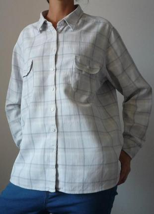 Потрясающая хопковая рубашка marks & spencer