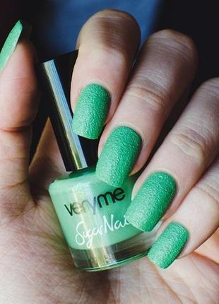 """Текстурный лак для ногтей oriflame very me """"сахарный песок"""""""