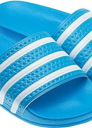 Шлепанцы adidas adilette originals