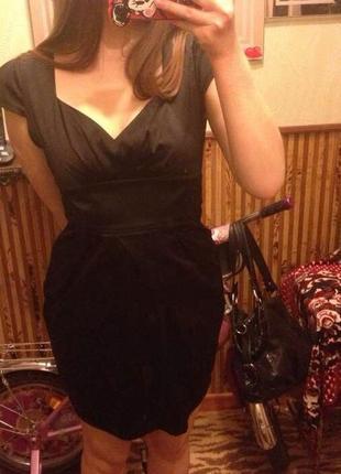 Красивое платье kira plastinina