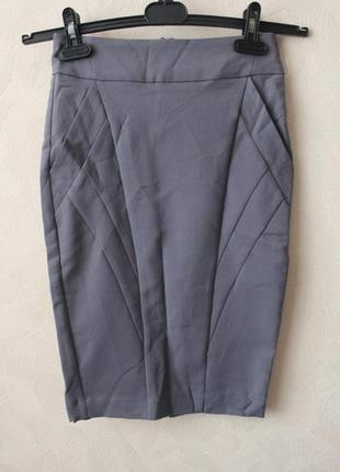 Юбка-карандаш от stradivarius