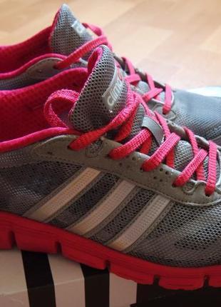 Кросівки adidas climacool fresh
