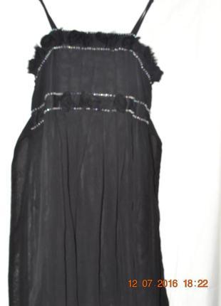 Новое платье брендовое