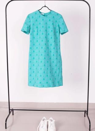 Нежное дизайнерское платье