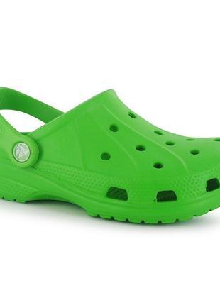 Сабо crocs ralen clog, w9