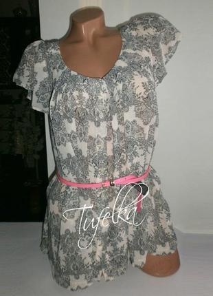 Блузка dorothy perkins