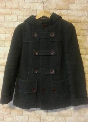 Пальто демисезонное laura ashley