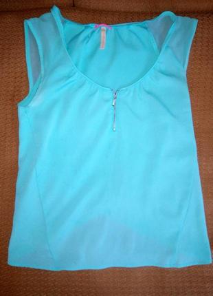 Блуза топ блузка