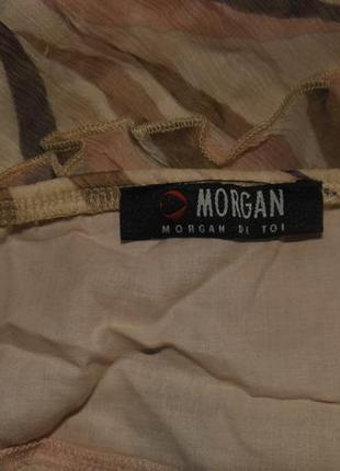 Фирменное нарядное платье morgan