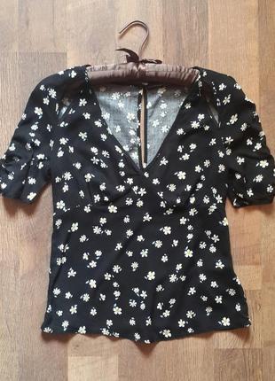 Блуза и еще много вещей
