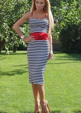 Платье dress code, p.s